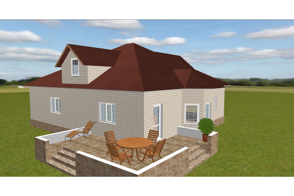 House Modelling   Lesson 1.1 .