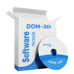 DOM-3D for Windows 7/8/10 (En)